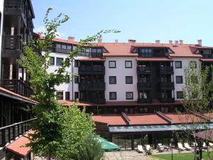Casa Karina Bansko - Half Board&All Inclusive - Hotel - Bansko