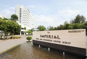 The Imperial Hotel & Convention Centre Korat - Ban Krut