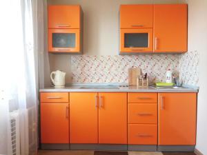 Apartamenty Okolo Vokzala - Palkino