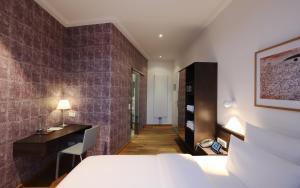 Hotel Stadt Rosenheim (35 of 48)