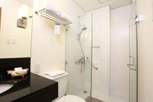 City Garden Suites, Hotely  Manila - big - 9