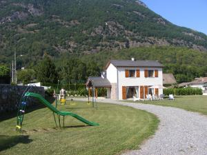Accommodation in Cierp