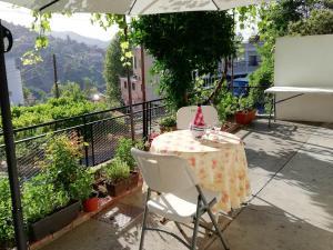Christos House, Prázdninové domy  Kakopetria - big - 12