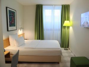 Hotel Stadt Rosenheim (27 of 48)