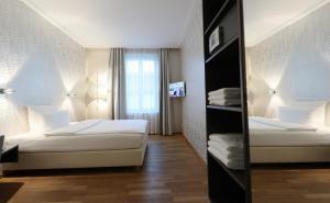 Hotel Stadt Rosenheim (28 of 48)