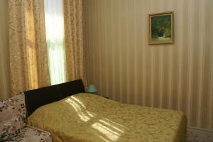 Ostrovskaya Inn - Sloboda Metallistov