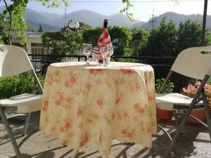 Christos House, Prázdninové domy  Kakopetria - big - 20