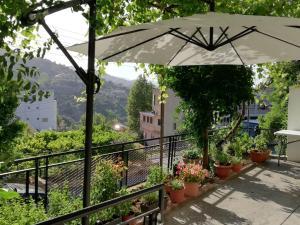 Christos House, Prázdninové domy  Kakopetria - big - 23