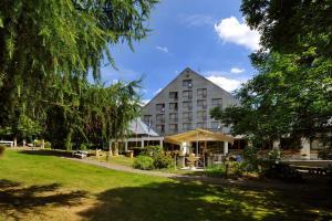3 stern hotel Hotel Krakonoš Marienbad Tschechien