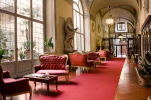 Palazzo Magnani Feroni, All Suite - Residenza D'Ep - AbcAlberghi.com