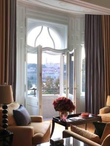 Four Seasons Hotel Gresham Palace (32 of 102)