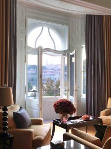 Four Seasons Hotel Gresham Palace (24 of 96)