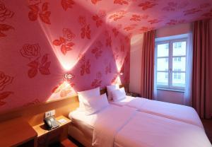 Hotel Stadt Rosenheim (25 of 48)