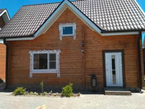 Guesthouse on Pribrezhnaya 73 - Verkhniy