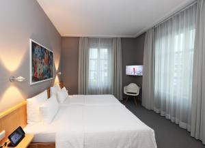 Hotel Stadt Rosenheim (23 of 48)