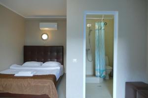 Astoria Comfort Hotel, Locande  Novy Afon - big - 28