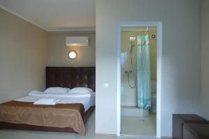 Astoria Comfort Hotel, Locande  Novy Afon - big - 27