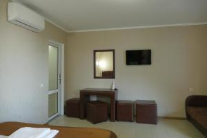 Astoria Comfort Hotel, Locande  Novy Afon - big - 23
