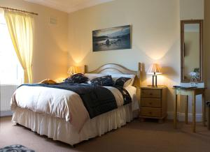 Grove House Bed & Breakfast, Bed and Breakfasts  Carlingford - big - 102
