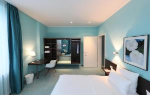 Hotel Stadt Rosenheim (19 of 48)