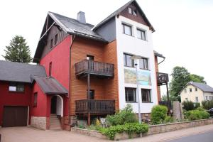 Pension Danzer - Apartment - Oberhof