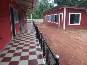 Auberges de jeunesse - Vijayanand homestay