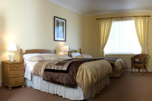 Grove House Bed & Breakfast, Bed and Breakfasts  Carlingford - big - 93