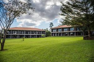 Royal Solwezi Hotel