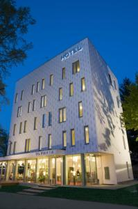 Hotel Olympia - Kopřivnice