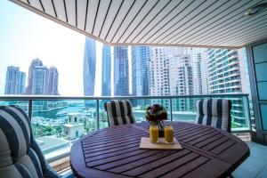 VacationBay Brand New 2 BR in MESK Tower - Dubai