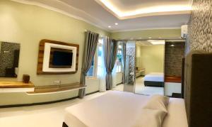 obrázek - Bukit Permai Holiday Home