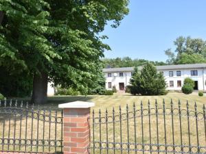 Altes Bauernhaus / Gartenblick - Hohen Niendorf