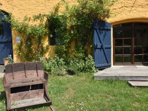 Familienferien im Heumond mit 3 Schlafzimmern - Arbshagen