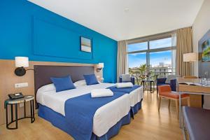 Gran Hotel Monterrey & Spa, Отели  Льорет-де-Мар - big - 30
