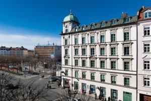 Hotel Stadt Rosenheim (14 of 48)