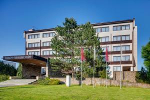 Hotel Skalsky dvur - Brno