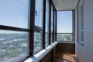 Comfort Apartment on Komsomolskiy prospekt 44 - Novoaltaysk