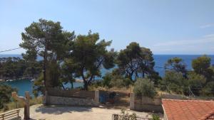 Pension Dimitra Alonissos Greece