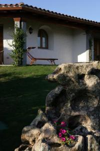 Superior Doppelzimmer mit Gartenblick