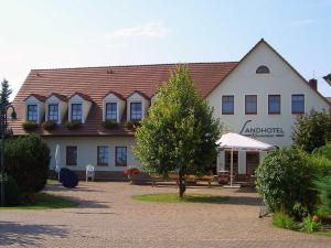 Landhotel _Neuwiese_ mit Tradition - Bernsdorf