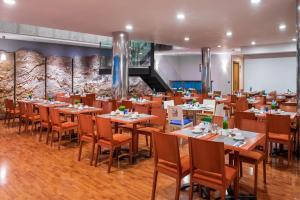 TRYP Jerez Hotel (26 of 59)
