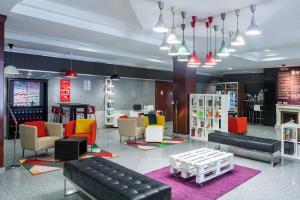 TRYP Jerez Hotel (40 of 59)