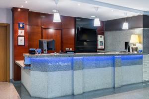 TRYP Jerez Hotel (30 of 59)