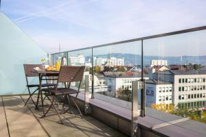 Park Inn by Radisson Linz Hotel (11 of 36)