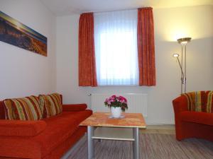 Ferienwohnungen Stranddistel, Apartmány  Zinnowitz - big - 68