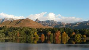 Lake Naverone Holiday Cottages, Resorts  Drakensberg Garden - big - 177