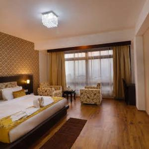 palri boutique hotel