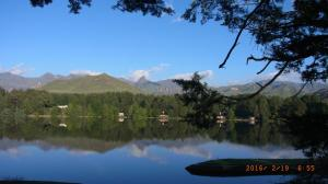 Lake Naverone Holiday Cottages, Resorts  Drakensberg Garden - big - 184