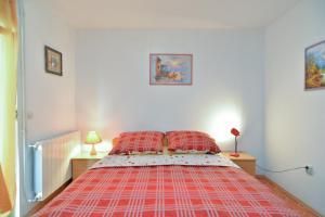 Apartments Milena 436, Ferienwohnungen  Fažana - big - 93