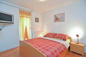 Apartments Milena 436, Ferienwohnungen  Fažana - big - 94